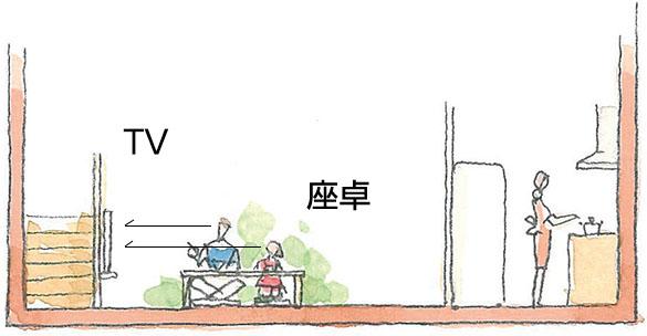 リフィル案02断面図