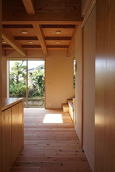 木楽舎びおハウスH_木の家